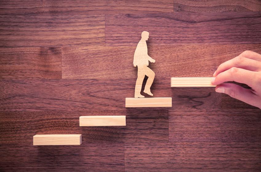 O que deve crescer primeiro: a empresa ou o empreendedor?