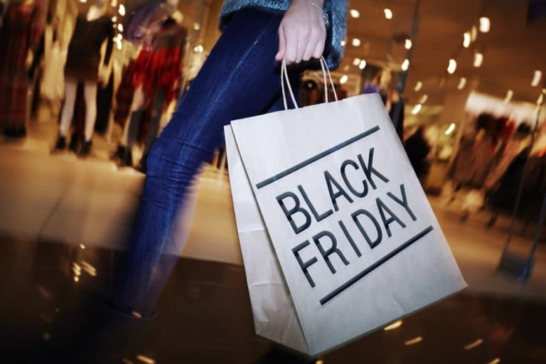 Black Friday: estratégias para vender mais