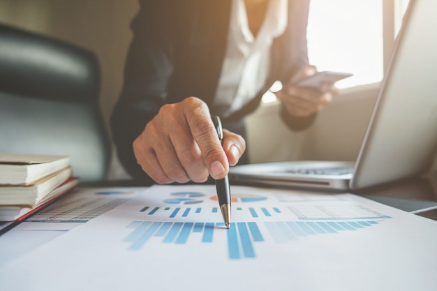 O papel do consultor de empresas