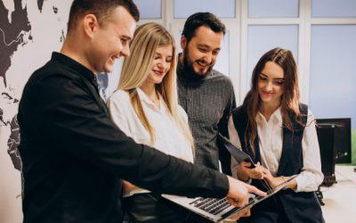 Organizações de Aprendizado: Como reter o conhecimento dentro das empresas