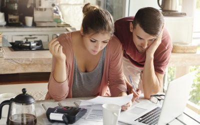 Organize Suas Finanças Pessoais